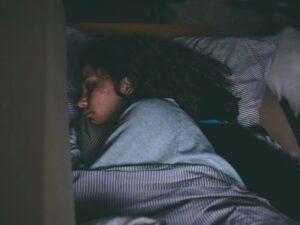 Søvnbehov: Hvor meget skal man sove om natten?