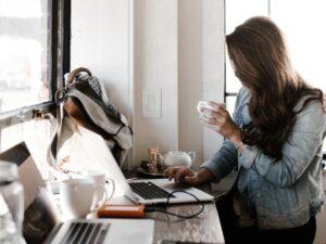 Bliv blogger: 4 tips til, hvordan tjener penge på din blog