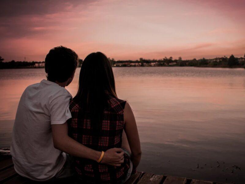 En romantisk weekend kan sætte skub i parforholdet